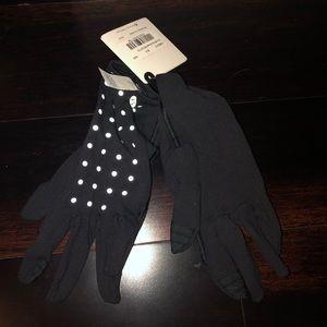 Lulu lemon gloves